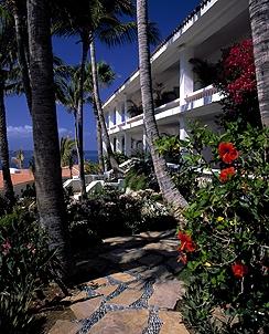 Palmilla Resort Hotel, Los Cabos, Mexico
