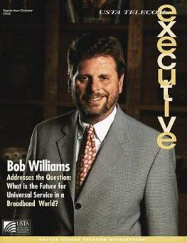 Magazine Cover Portrait Photo