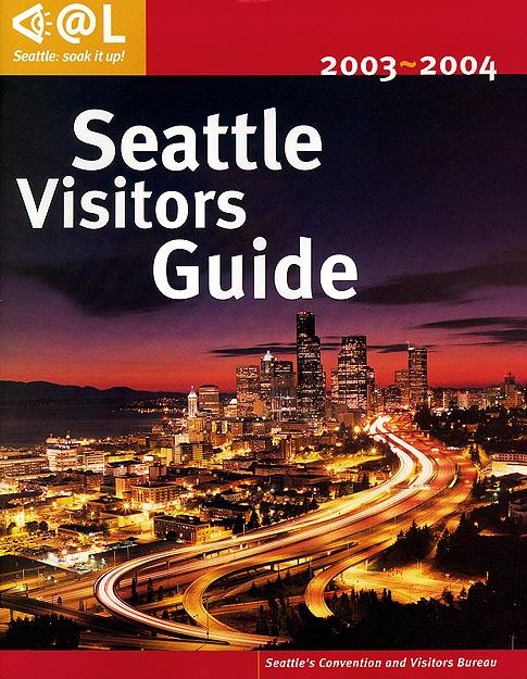 Brochure Cover Stock Photo