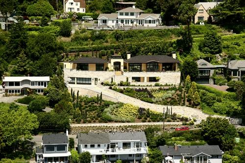 Galando House, Burien, WA