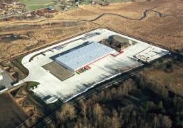 Costco Regional Distribution Warehouse