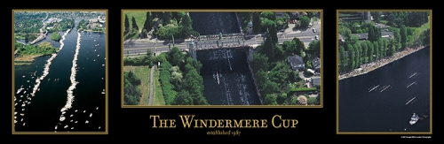 2005 Windermere Cup Poster