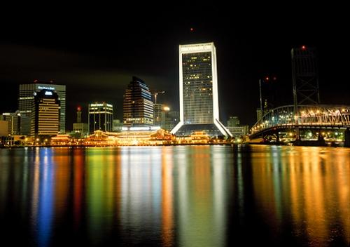 Jacksonville, Florida, Waterfront