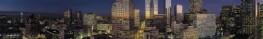 235˚ Panorama Composite
