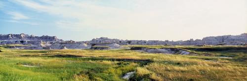 Badlands National Park – South Dakota