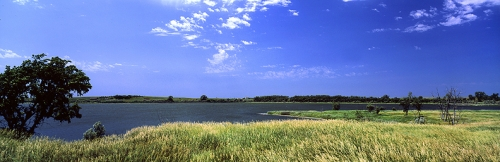 Twin Lakes, Spink County, South Dakota
