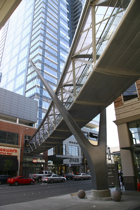 Skybridge Architectural Photography
