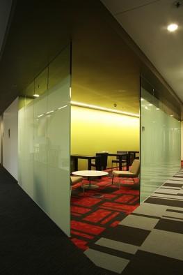 Microsoft Building 99 Interior