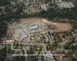 Lynnwood High School