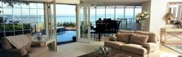 Home Interior Panorama