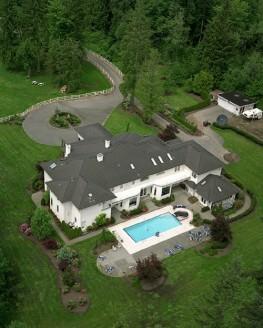 Bear Creek Development Residence