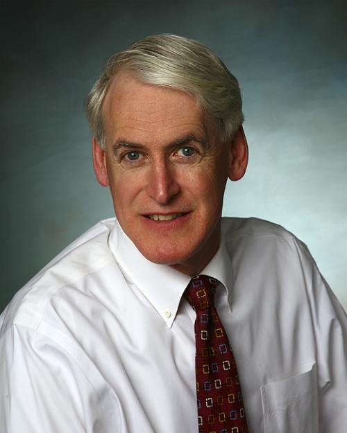 PR Portrait of a Business Man