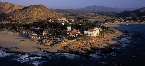Palmilla Hotel Resort – Dawn