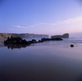 Tonel Beach & Punta de Sagres