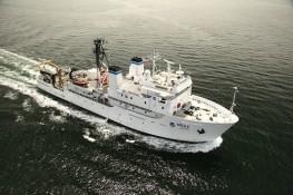 """NOAA Research Vessel """"McArthur II"""""""