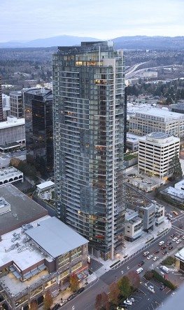 Bellevue Residential Highrise