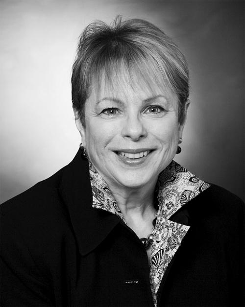Lady Executive Business Portrait