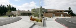 Version 2 Panorama of Ardmore Elementary School, Bellevue WA
