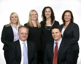 Executive Team PR Portrait