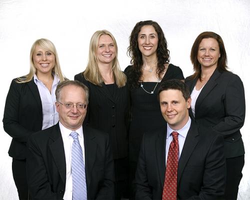 Executive Team PR Portrait