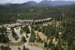 Suncadia Resort Lodge, Roslyn WA