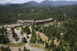 Suncadia Resort Lodge, Roslyn WA
