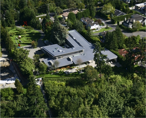 Private Residence — Bellevue WA