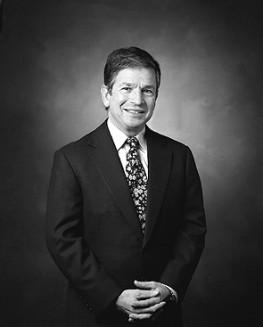 CEO -- PR Portrait