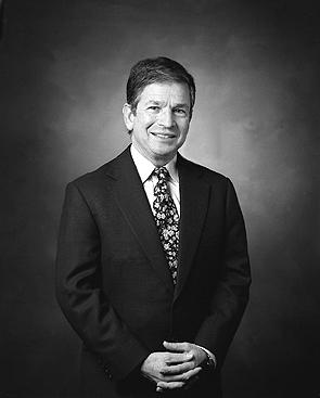 CEO — PR Portrait