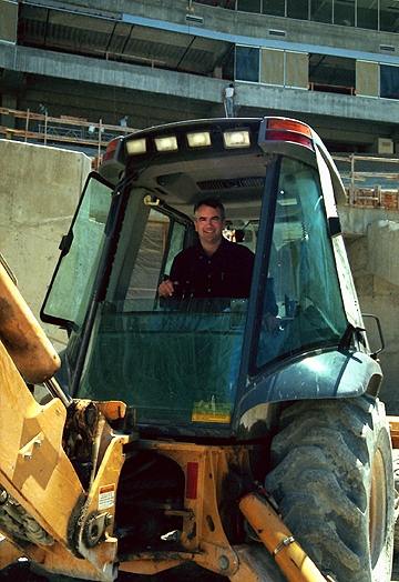 Construction Services Independent Contractor
