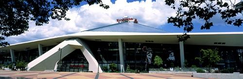 Key Arena — Seattle, WA