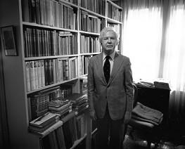Portrait of Giovanni Costigan