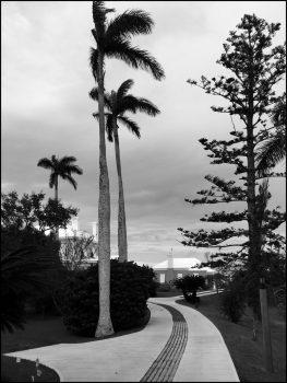 Estate, Bermuda