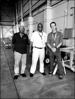 My Pilots -- Bermuda