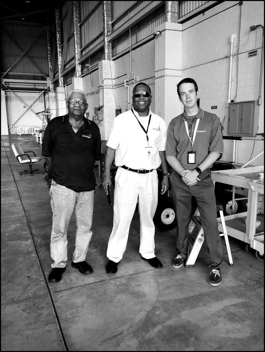 My Pilots — Bermuda