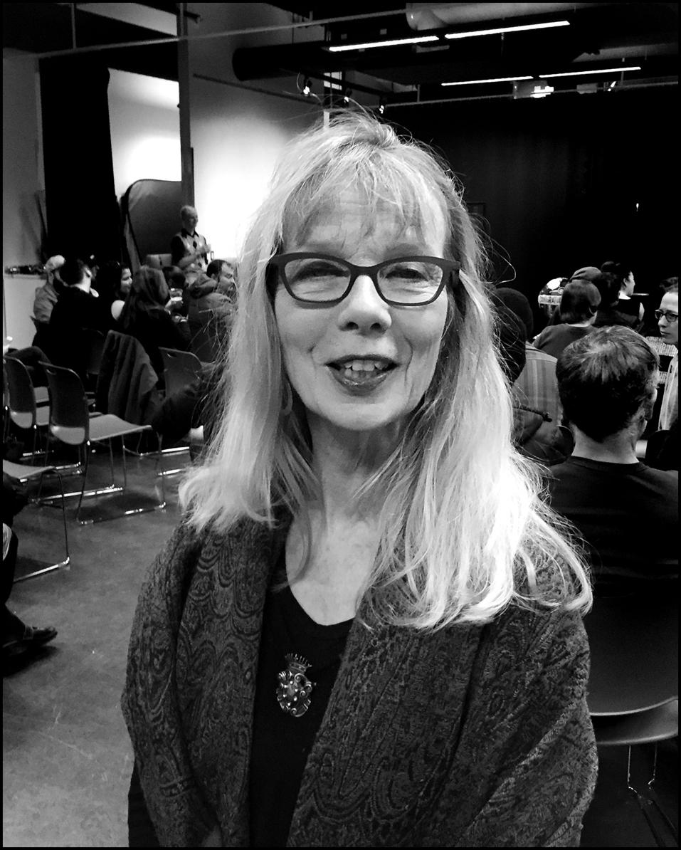 Roseanne Olson