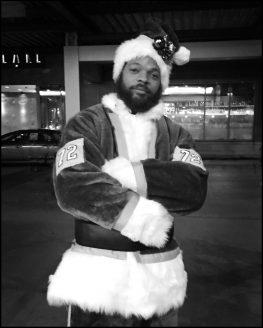 Santa Bennett