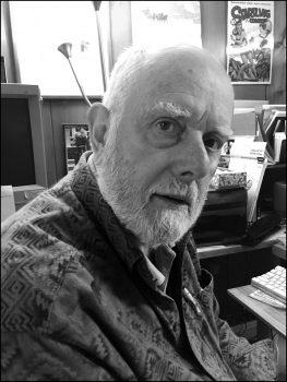 Dick Busher